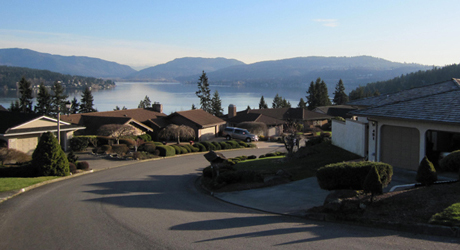 Mercer Island residential home window glass replacement service contractors