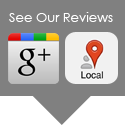 Beacon hill glass reviews on Google Plus Local